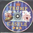 Trump Castle III PC CD-ROM for DOS - NEW in SLEEVE