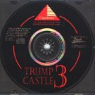 Trump Castle 3 PC-CD for DOS - NEW in Sleeve