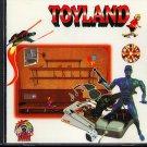 TOYLAND CD-ROM for Windows - NEW in SLV