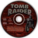 Tomb Raider Demo & More PC-CD for Windows 95/98 & DOS - NEW in SLEEVE