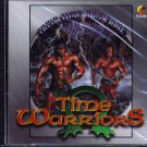 Time Warriors PC CD-ROM for Win 95 / DOS - NEW in SLV