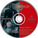 The Psychotron PC CD-ROM for Windows - NEW in SLV
