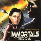 The Immortals of Terra PC DVD-ROM for Vista/2000/XP - NEW in DVD BOX