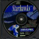 Starhawks (3 Games) PC CD-ROM for Win/DOS - New in SLV