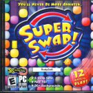 Super Swap! CD-ROM Win98/ME/XP - New in SLV