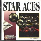 STAR ACES PC CD-ROM for Windows 3.1/95 - NEW in SLV