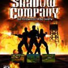 Shadow Company CD-ROM for WinXP/Me/98/95 - NEW in SLEEVE