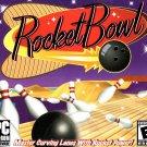 Rocket Bowl PC-CD for Windows 2000/XP/Vista - NEW in SLV