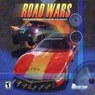 ROAD WARS PC-CD for Windows 95-XP - NEW in SLV