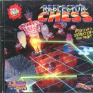 REFLECTOR CHESS (Full Version) CD-ROM DOS - NEW in SLV