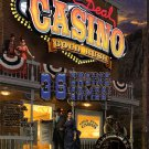 Reel Deal Casino: Gold Rush PC (2-CDs) - NEW in SLEEVE
