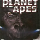 PLANET OF THE APES (2CD-ROMs) for Windows - NEW in SLEEVE