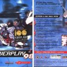 NHL Powerplay 98 PC CD-ROM for Windows 95/98 - NEW in SLV