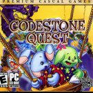 Neopets: Codestone Quest CD-ROM for Win - NEW in SLV