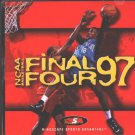 NCAA Basketball: Final Four 97 CD for Win95/98 - NEW in SLEEVE