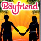 My Boyfriend PC-CD Windows 2000/XP/Vista/7 - NEW in SLV
