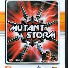 MUTANT STORM PC CD-ROM for Windows 95/98/Me/XP - NEW in SLV