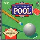 Multimedia POOL PC CD-ROM for Windows - NEW in SLV