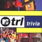 MTV TRL Trivia CD-ROM for Windows - NEW in SLEEVE