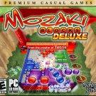 Mozaki Blocks Deluxe PC CD-ROM for Windows 98/ME/2000/XP/Vista - NEW in SLV