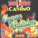 Monopoly Casino Vegas Edition PC CD-ROM for Windows - NEW in SLEEVE