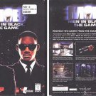 MIB - Men In Black-The Game PC CD-ROM for Windows 95/98 - NEW in SLEEVE