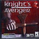 Knight's Avenger CD-ROM for Windows 98-XP - NEW in SLV