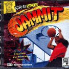 JAMMIT PC CD-ROM for DOS - New in SLEEVE