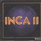 INCA II PC CD-ROM game for DOS - NEW in SLV