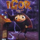 Igor The Game PC DVD-ROM for Windows - NEW in SLV