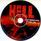 HELL: A Cyberpunk Thriller CD-ROM for DOS - NEW in SLEEVE