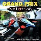 GRAND PRIX: Evolution PC-CD Windows 95-XP - NEW in SLV