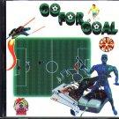 Go For Goal PC-CD Game for Windows 3.1/95/98 - New in SLV