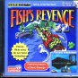 GameSoft: Fish's Revenge 3D PC CD-ROM for Windows 95/98/Me/2000/XP - NEW in SLV