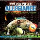 Fragile Allegiance PC CD-ROM for DOS/Win95 - NEW in SLV