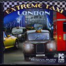 EXTREME TAXI - London PC-CD-ROM for Windows - NEW in SLV