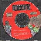 Commander Blood CD W95/98/DOS Mindscape - NEW in SLV