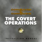 Command & Conquer: Covert Operations PC-CD - NEW in SLV