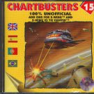 Chartbusters 15 CD-ROM add-on for X-Wing - NEW in SLEEVE