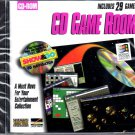 CD Game Room CD-ROM Games for Windows - NEW in SLEEVE