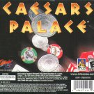 Caesars Palace PC CD-ROM for Windows 95/98 (1998 Edition) - NEW in SLV