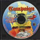 Campaign: East Germany 1945 CD-ROM for DOS - NEW in SLV