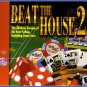 Beat The House 2 CD-ROM for Windows - NEW in SLEEVE