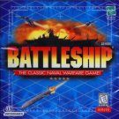 BATTLESHIP CD-ROM for Windows By Hasbro - NEW in SLEEVE