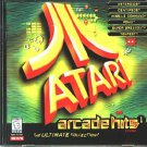 Atari Arcade Hits 1 CD-ROM W95/98/ME/XP Hasbro - NEW in SLV