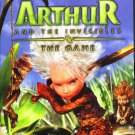 Arthur and the Invisibles: The Game PC-DVD Windows 2000/XP - NEW in SLV