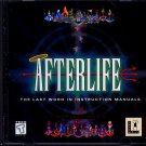 AFTERLIFE CD-ROM Game for PC - NEW in SLEEVE