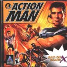 Action Man Raid on Island CD-ROM for W95/98 - NEW in SLEEVE