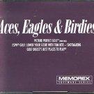 Aces, Eagles & Birdies (3-CD's) DOS - NEW Sealed JC