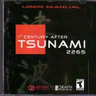 1st Century After TSUNAMI 2265 PC CD-ROM Windows 95/98/ME/2000/XP - New in SLV